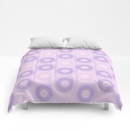 Fractal Cogs n Wheels in DPA 01 Comforters