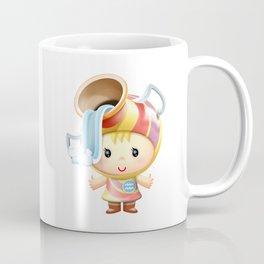 AstroKid - Aquarius Coffee Mug