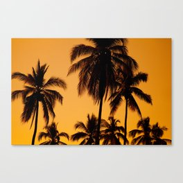 Tranquilo by Boone Speed Canvas Print