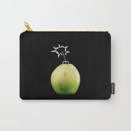 Pear Bomb Carry-All Pouch