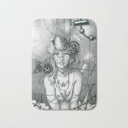 Aphrodite Bath Mat