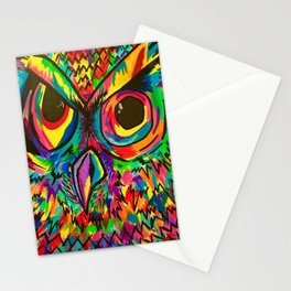 who me Stationery Cards