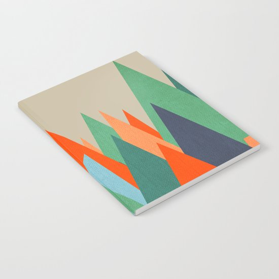 Abstract/G. Notebook