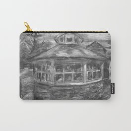 Glasshouse Carry-All Pouch
