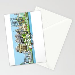 Guayaquil Stationery Cards