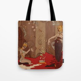 FETISH DECO Tote Bag