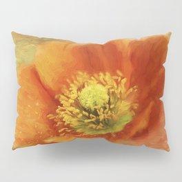 Blazing Pillow Sham