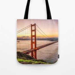 San Francisco 03 - USA Tote Bag