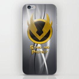 Star Federation Insignia iPhone Skin