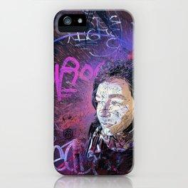 STREET ART #21 iPhone Case