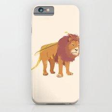 Bumblelion iPhone 6s Slim Case