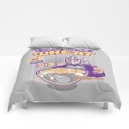 Shredder Wheat Comforters