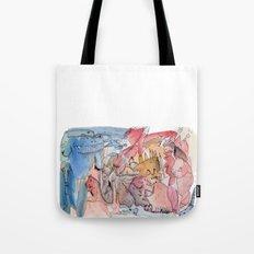 Dream 2 Tote Bag