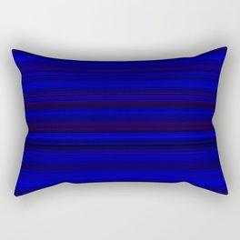 Stripes of a moment #H005A Rectangular Pillow