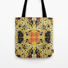 Jungle party Tote Bag