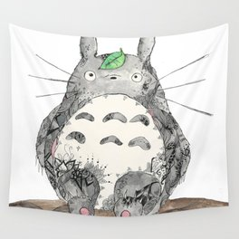 Toto Ro Wall Tapestry