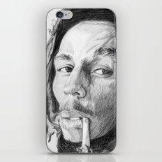 B.Marley iPhone & iPod Skin
