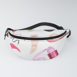 Cosmetic Fanny Pack