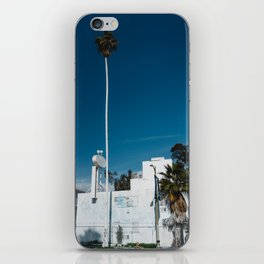 Bates Motel iPhone Skin