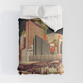 Software Road Comforters