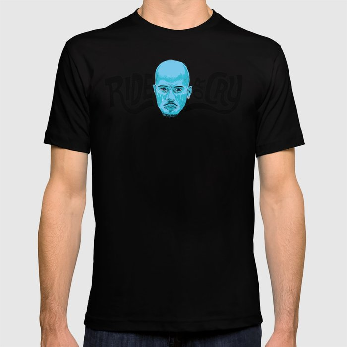 Ride or Cry T-shirt