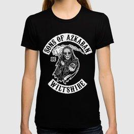 Sons of Azkaban T-shirt