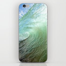The Tube Collection p11 iPhone Skin