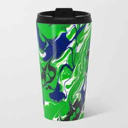 Unborn Stingrays Travel Mug