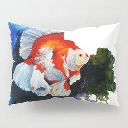 Ryukin Goldfish Pillow Sham