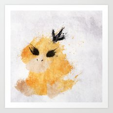 #054 Art Print