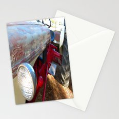 Big Red Stationery Cards