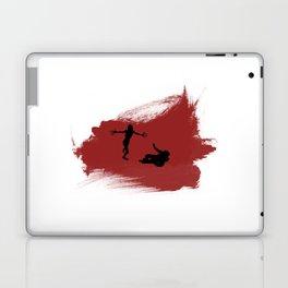 Witch! Laptop & iPad Skin