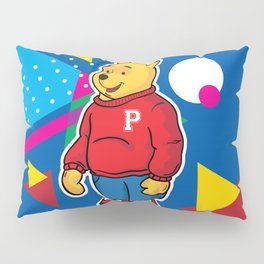 Pooh Pillow Sham