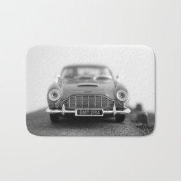 James Bond - Aston Martin Bath Mat