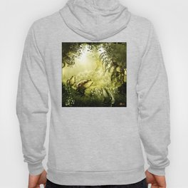 """Catch (Forest)"" Hoody"