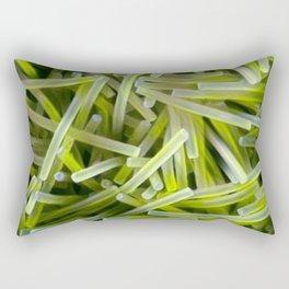 Alien Pasta Rectangular Pillow