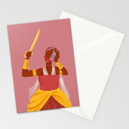 ORIXAS_ obá Stationery Cards
