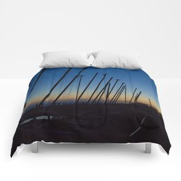 Boats in The Night Comforters