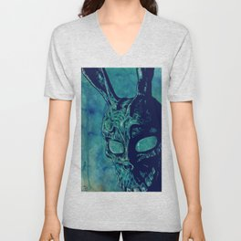 Donnie Darko Unisex V-Neck