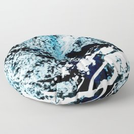 Refreshing Floor Pillow