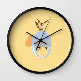 MZK - 1984 Wall Clock