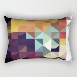 color story - ascension Rectangular Pillow