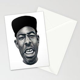 IFHY (Tyler the creator) Stationery Cards