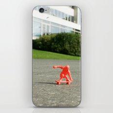 DIKKI - StreetPark series one iPhone & iPod Skin