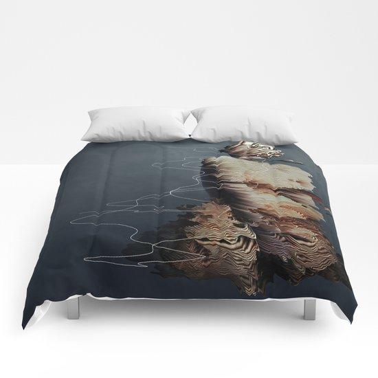 if Comforters