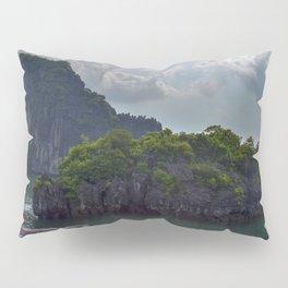 Landscape - Halong Bay Pillow Sham