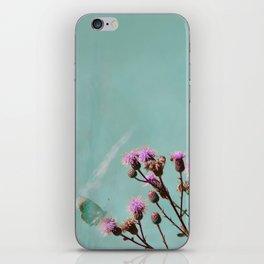 #112 iPhone Skin
