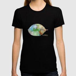 Natural Life T-shirt