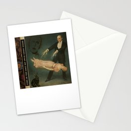 Serious Disease Stationery Cards