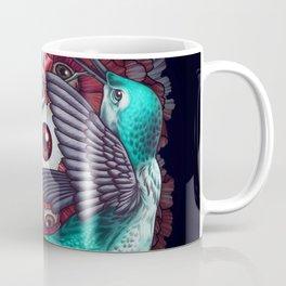 Swarm Coffee Mug